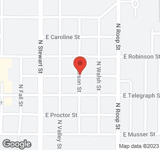 505 Anderson Street