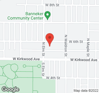 927 W 6th Street