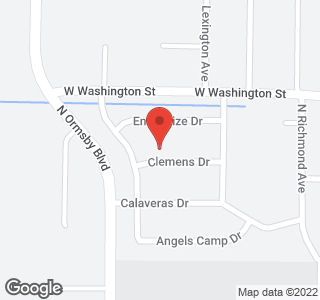 1318 CLEMENS DR