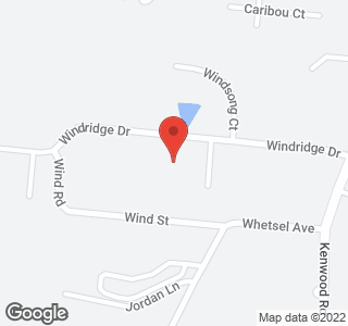 5715 Windridge Drive
