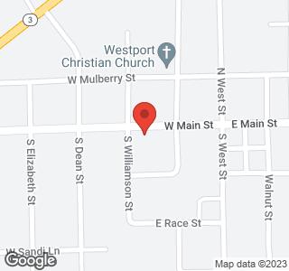 107 West Main Street