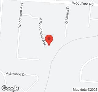 5886 E Woodmont Avenue