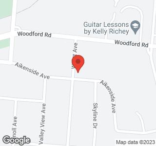3700 Aikenside Avenue