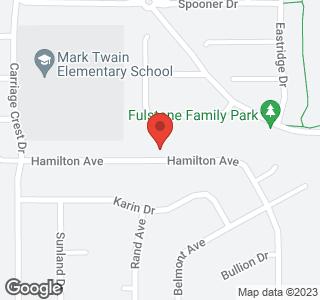 1941 Hamilton Ave