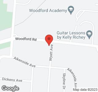 3655 Woodford Road