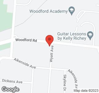 3655 Woodford