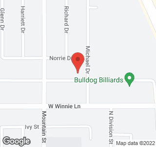 604 Jeanell Drive