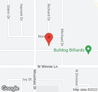 612 Jeanell Dr