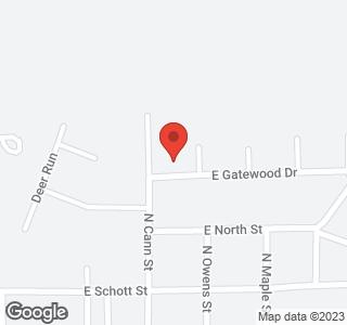 504 East Gatewood Drive