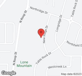 2632 New Ridge Drive