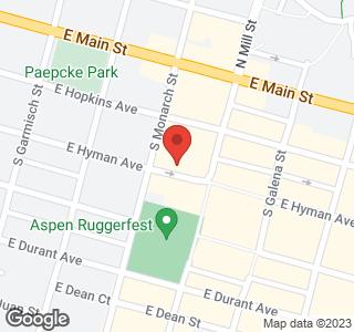 314 E Hyman Avenue