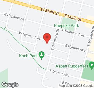 111 W Hyman Ave