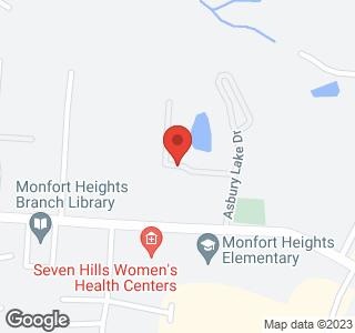 5453 Asbury Lake Drive Unit 71