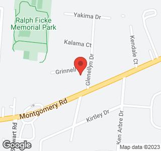 7027 Glenellyn Drive