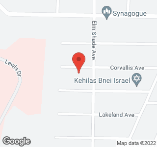 1427 Corvallis Avenue