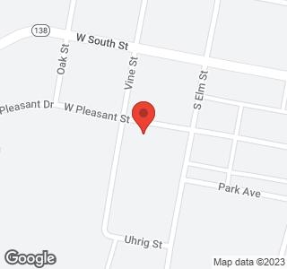 333 W Pleasant Street