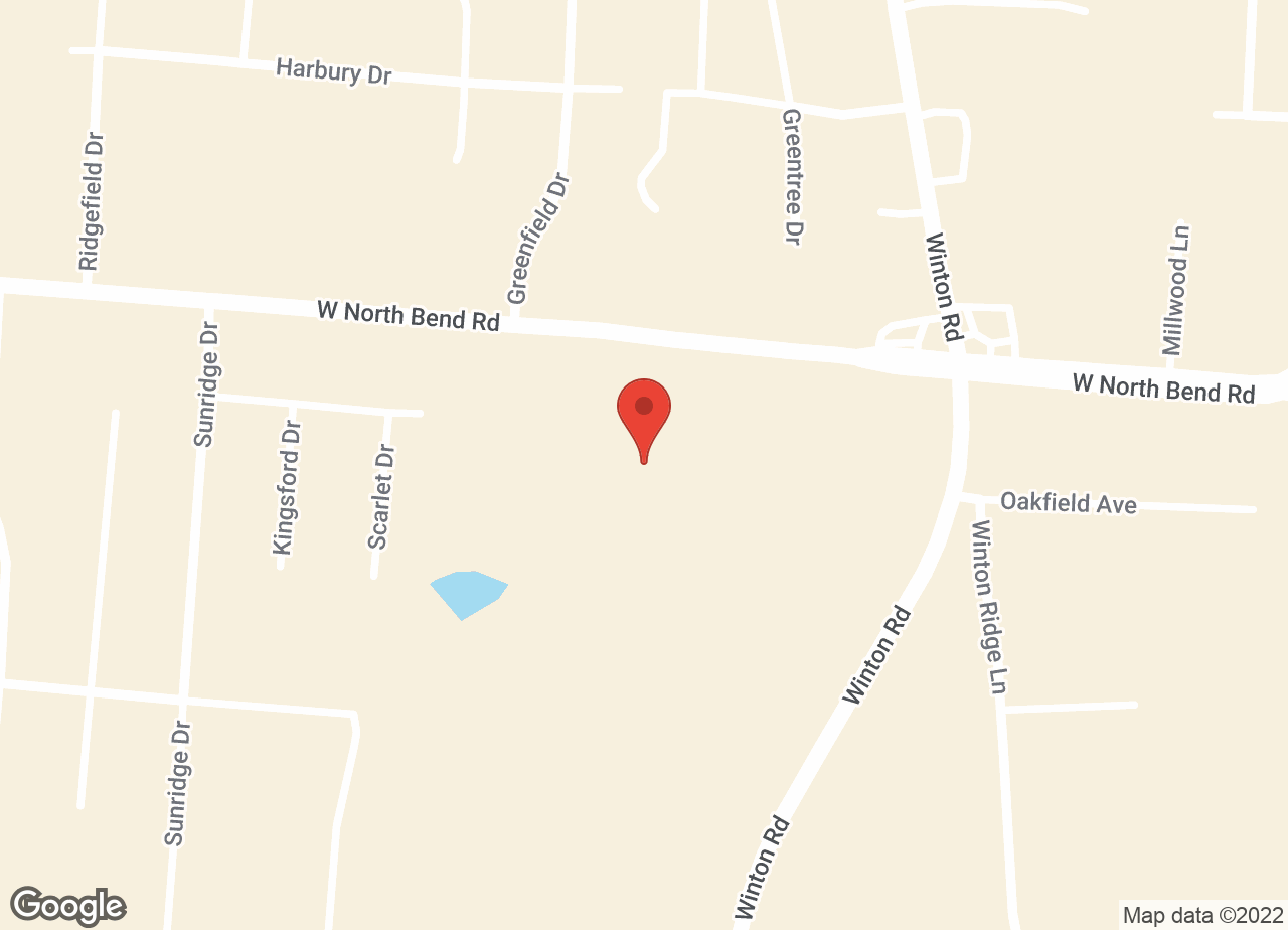 Google Map of VCA College Hill Animal Hospital