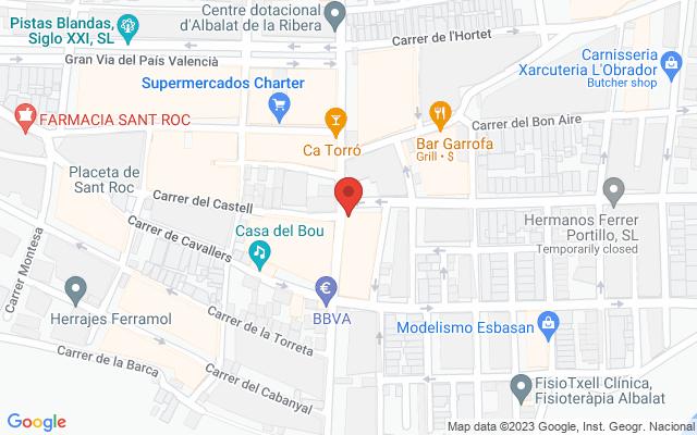 Administración nº1 de Albalat de La Ribera