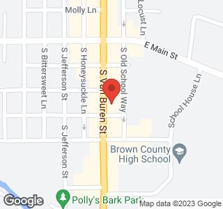 125 South Van Buren Street