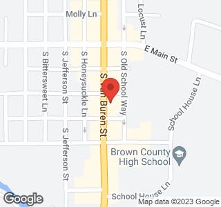 105 South Van Buren Street