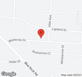 3266 Blueacres Drive
