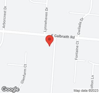 8161 Sagamore Drive