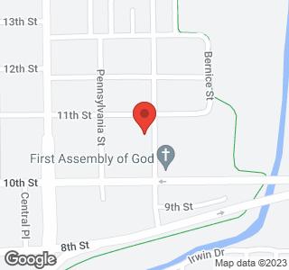 1060 Iowa Street