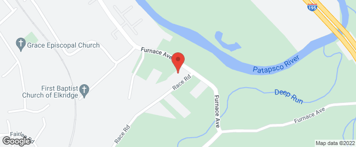 FURNACE AVE Elkridge MD 21075