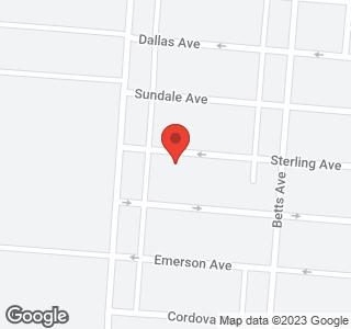 1941 Sterling Avenue