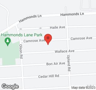 205 Camrose Avenue