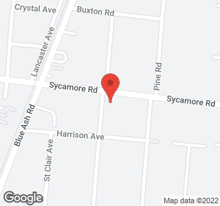4551 Sycamore Road