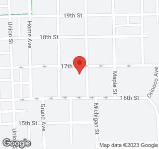 1626 Gilmore Street