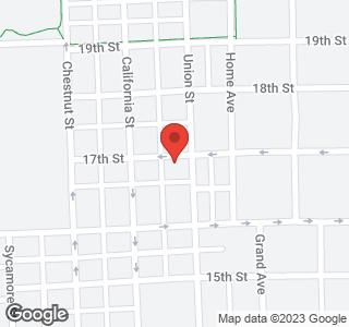 1640 Union Street
