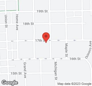 1632 Gilmore Street