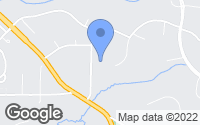 Map of Boyds, MD