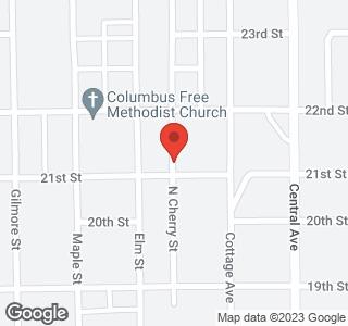 2121 North Cherry Street