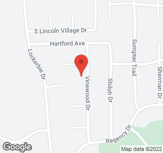 2030 Vinewood Drive