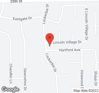 2211 Lockerbie Drive