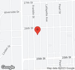 2575 Franklin Street