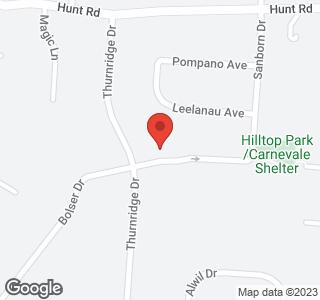 2231 Bolser Drive