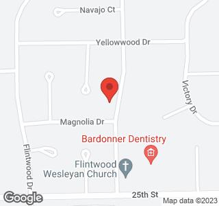2710 Wedgewood Drive