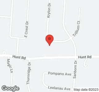 1607 Krylon Drive