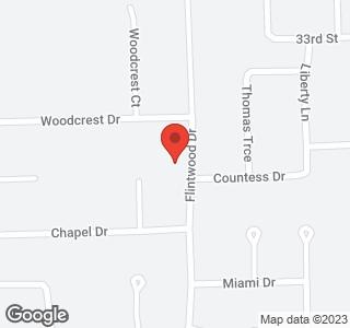 3170 Flintwood Drive