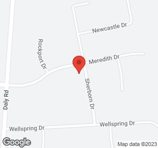 9397 Sherborn Drive