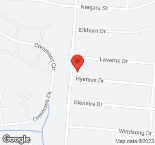 9510 Loralinda Drive
