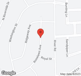 4206 Roselawn Drive