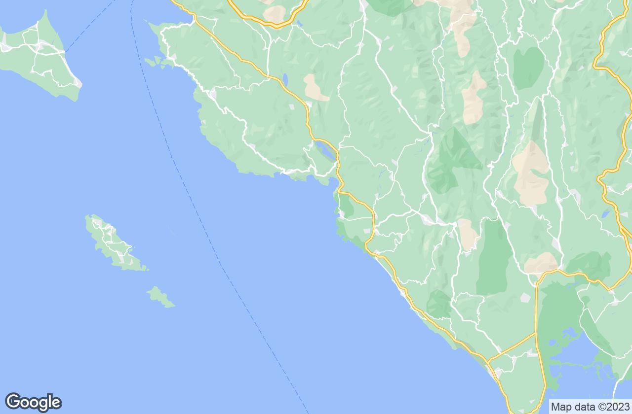 Google Map of بارغا