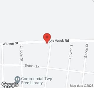 6319 Yock Wock Road