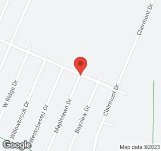 3345 Deerbrook Drive