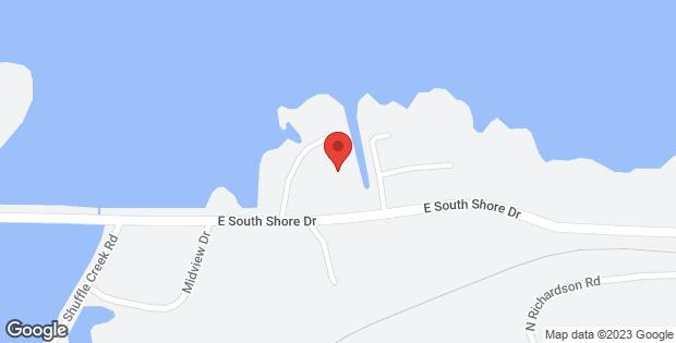 8885 E South Shore Drive Unionville IN 47468-9791